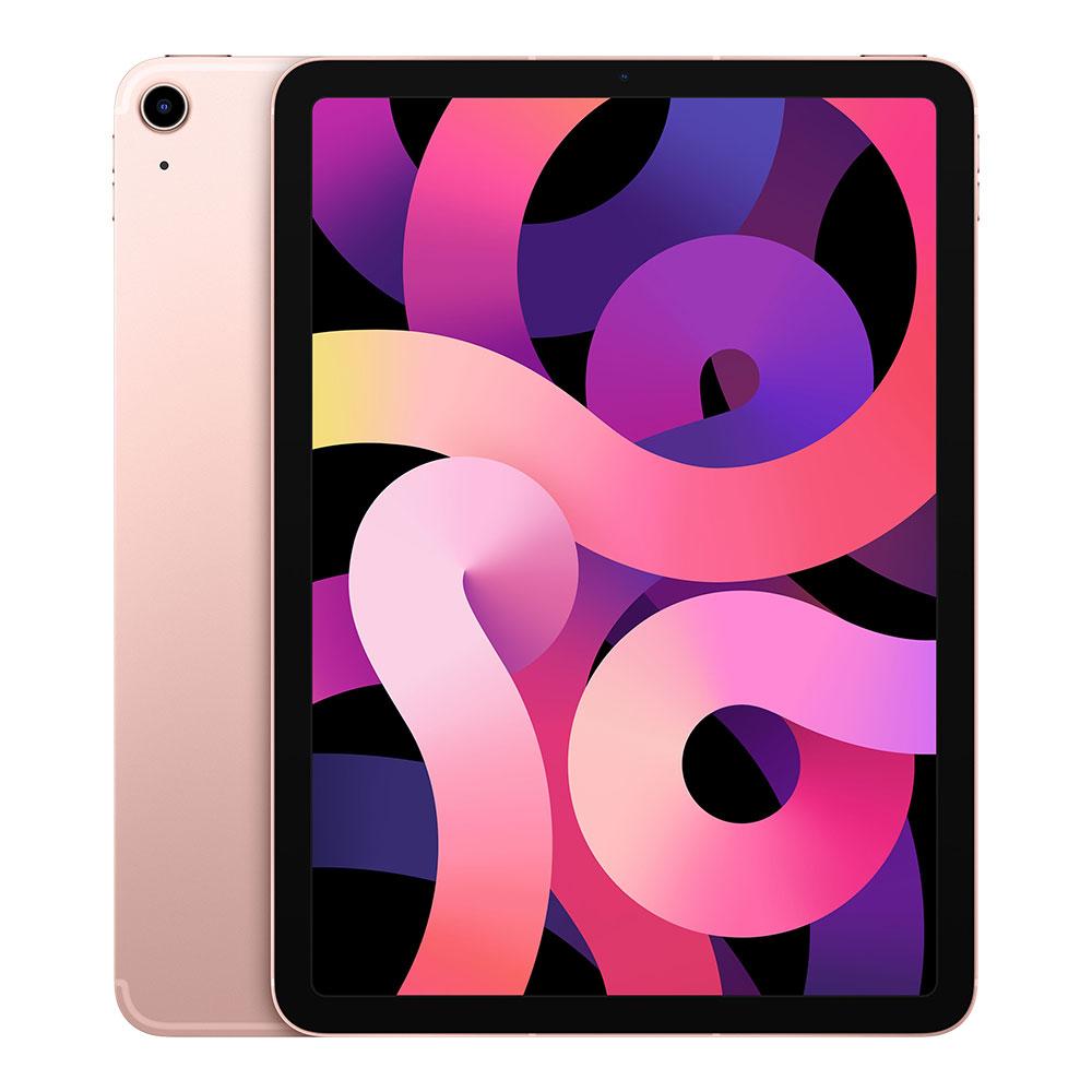 Apple iPad Air 2020 Wi-Fi + Cellular 256 Gb Rose Gold
