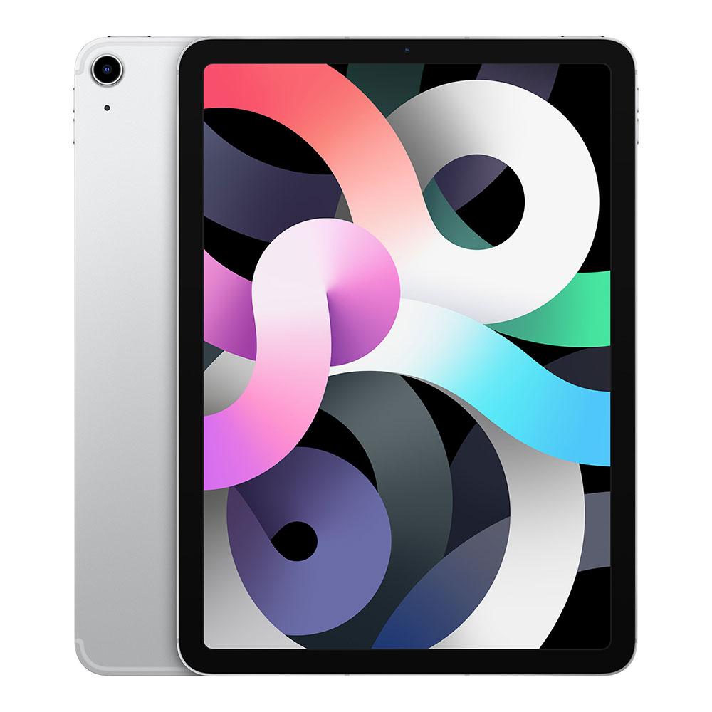 Apple iPad Air 2020 Wi-Fi + Cellular 256 Gb Silver
