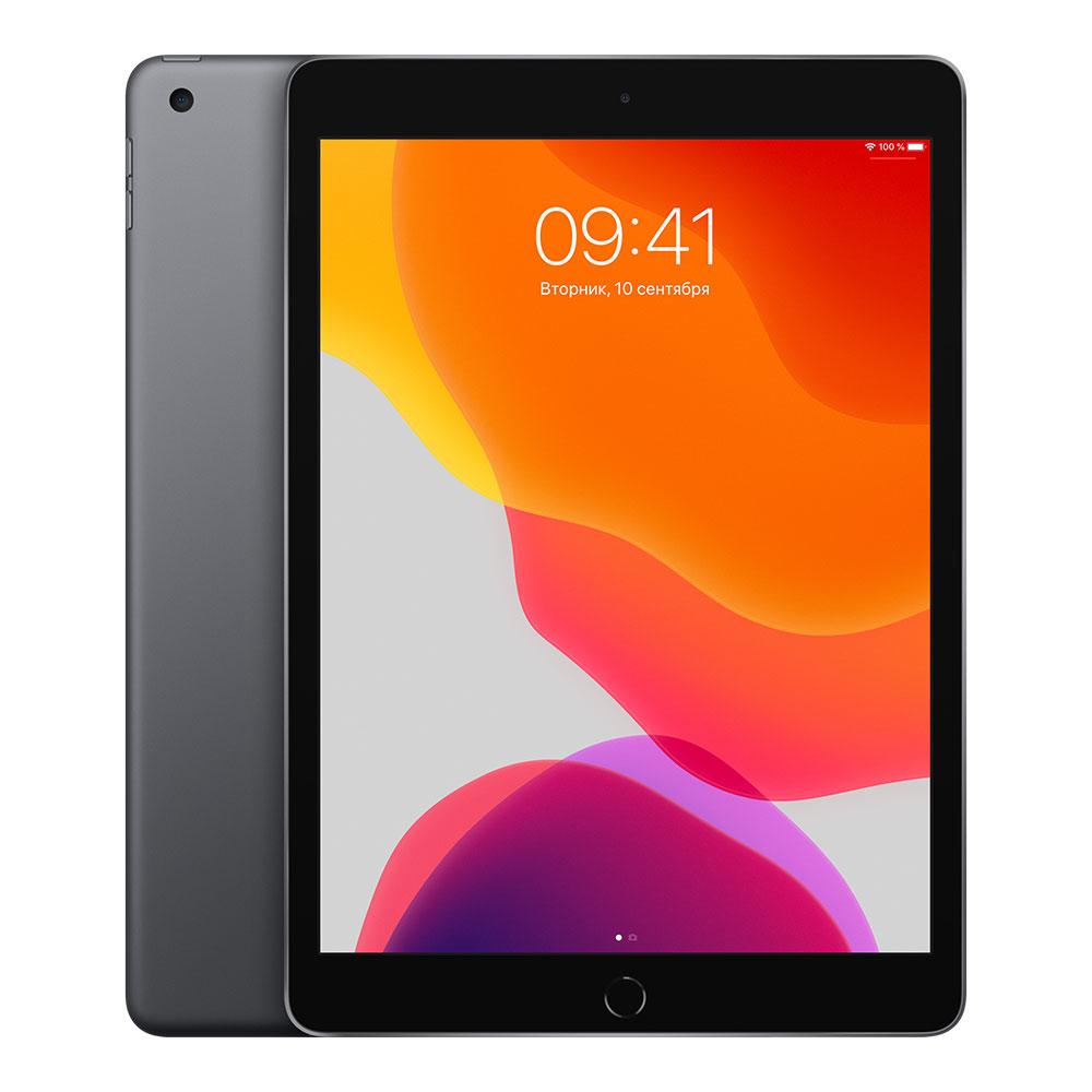 """Apple iPad 10,2"""" 2019 Wi-Fi 128 Gb Space Gray"""