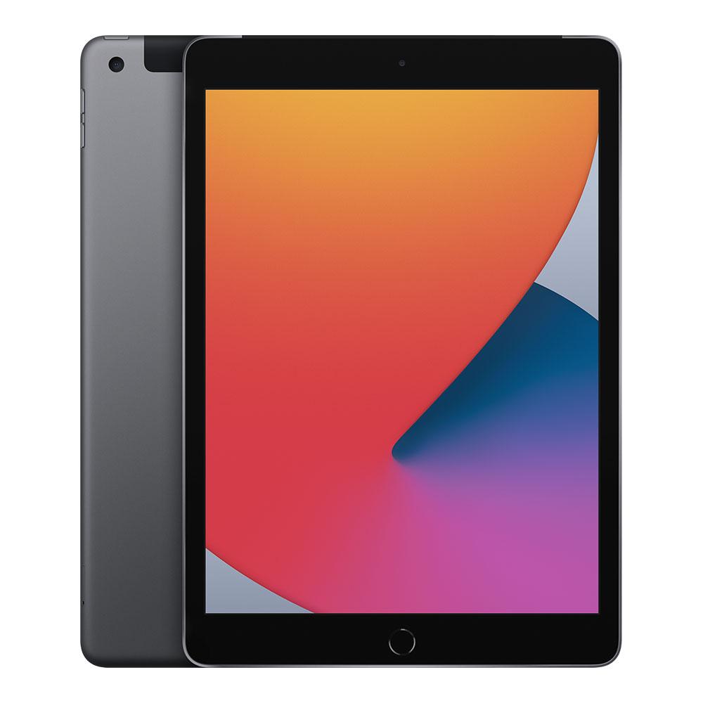 "Apple iPad 10,2"" 2020 Wi-Fi + Cellular 128 Gb Space Gray"