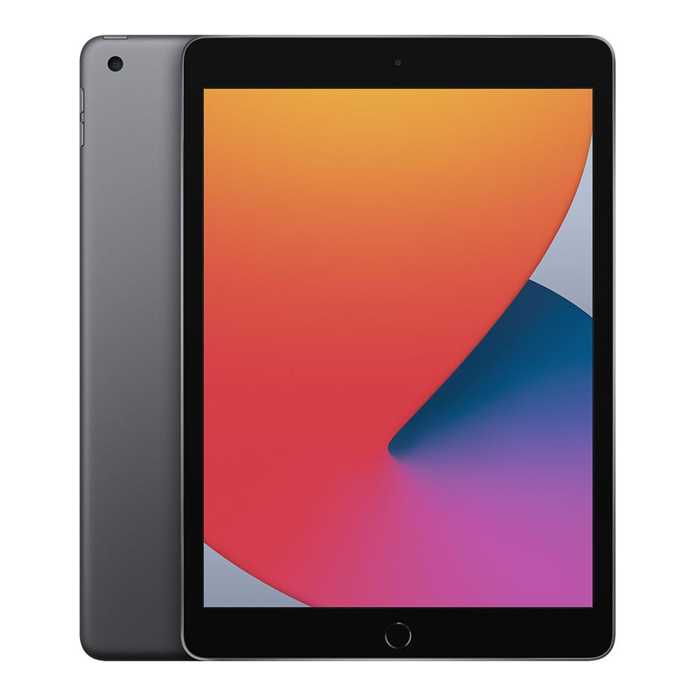 """Apple iPad 10,2"""" 2020 Wi-Fi 128 Gb Space Gray"""