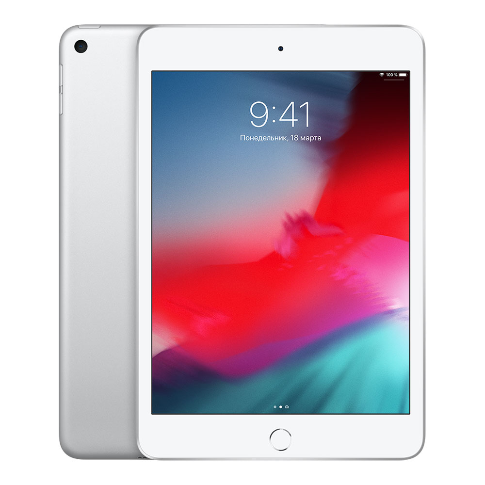 Apple iPad mini 2019 Wi-Fi 256 Gb Silver