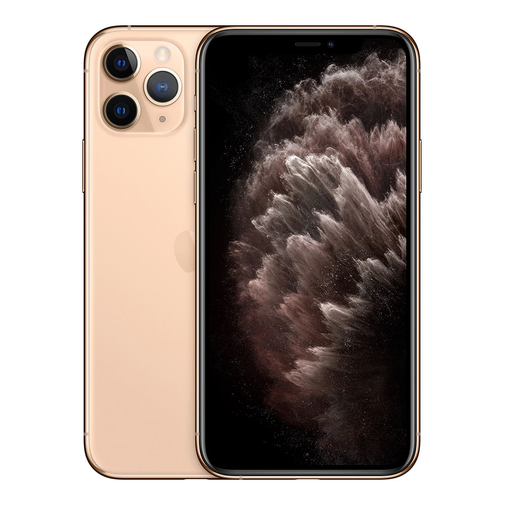 Apple iPhone 11 Pro 256 Gb Gold