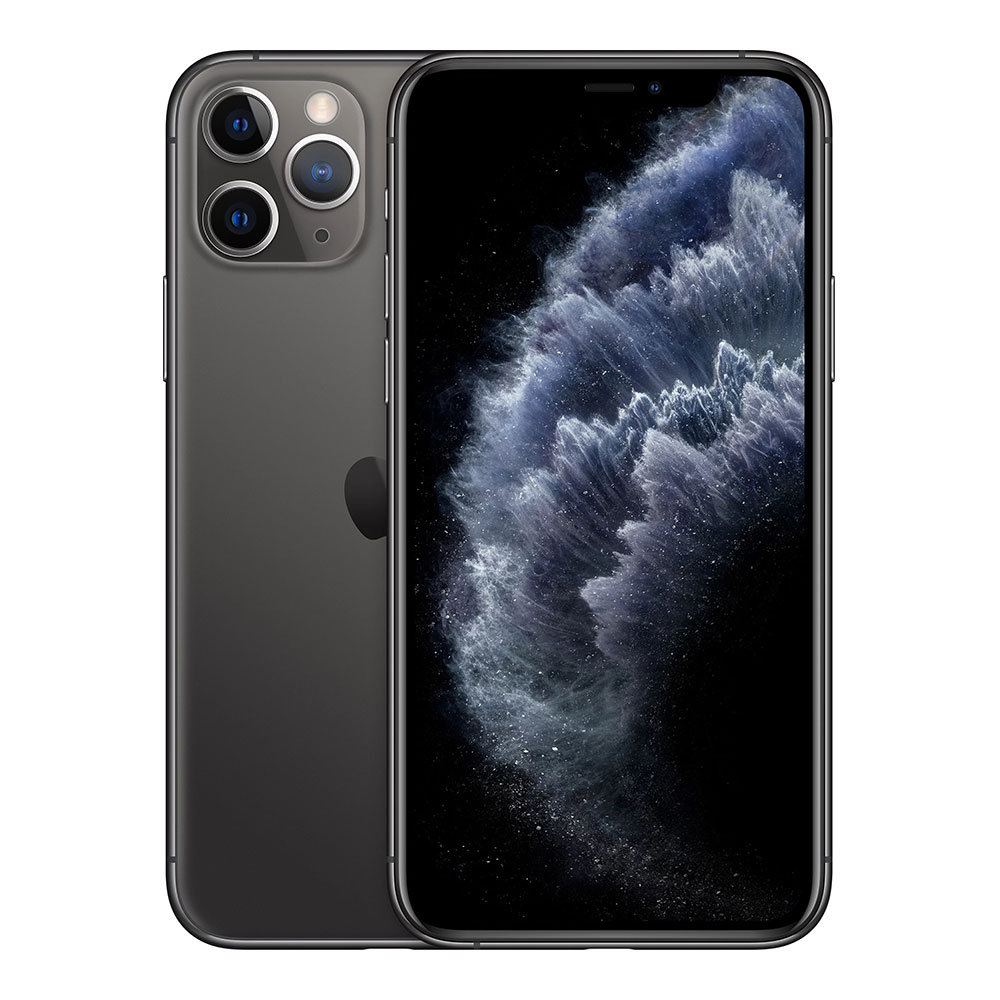 Apple iPhone 11 Pro 256 Gb Space Gray