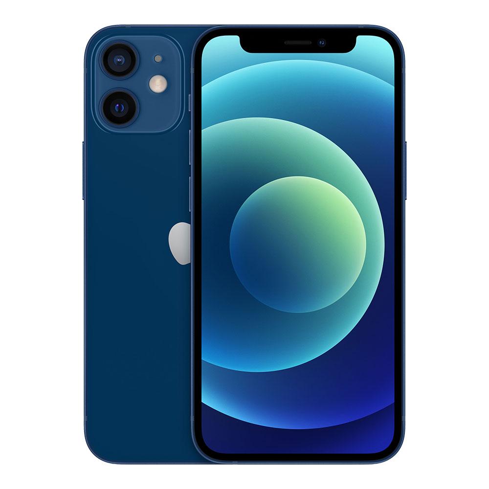 Apple iPhone 12 mini 128 Гб, синий