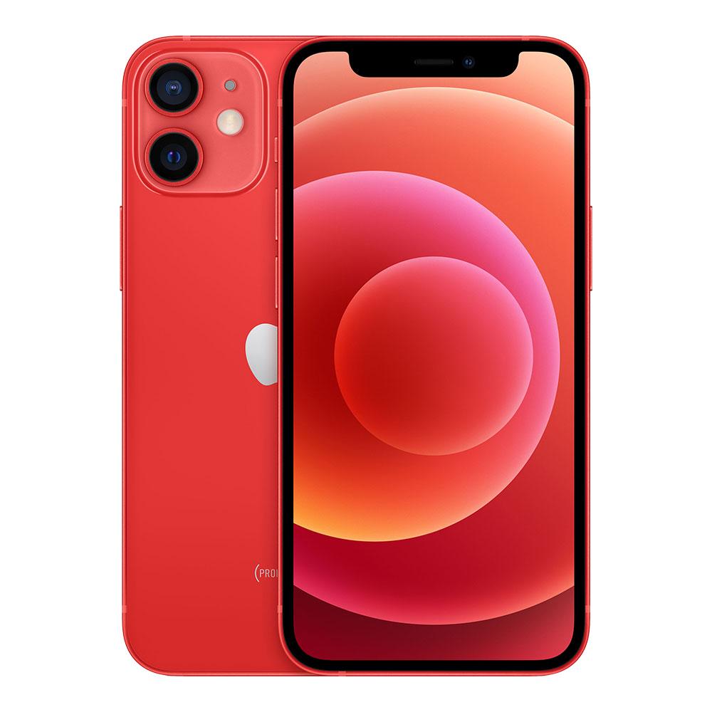 Apple iPhone 12 mini 128 Гб, Product Red