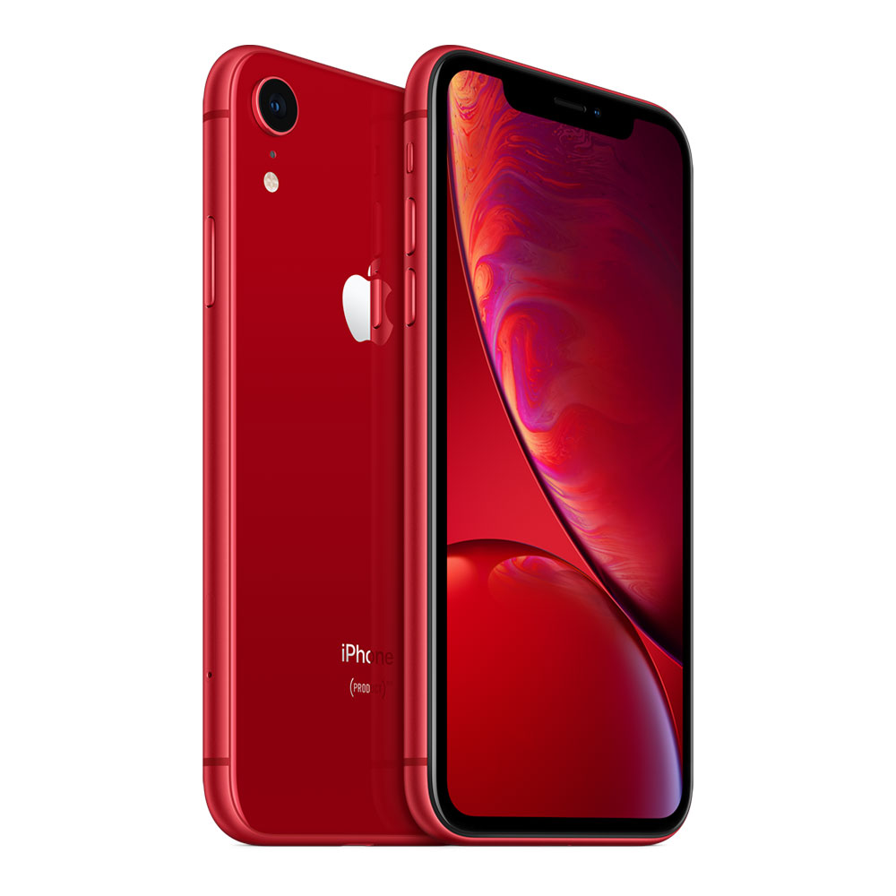 Apple iPhone XR 256 Gb Product Red
