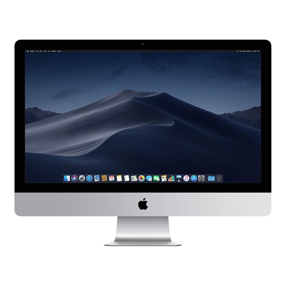 "Apple iMac 27"" 6 Core i5 3,7 ГГц, 8 ГБ, 2 Тб FD, RPro 580X"