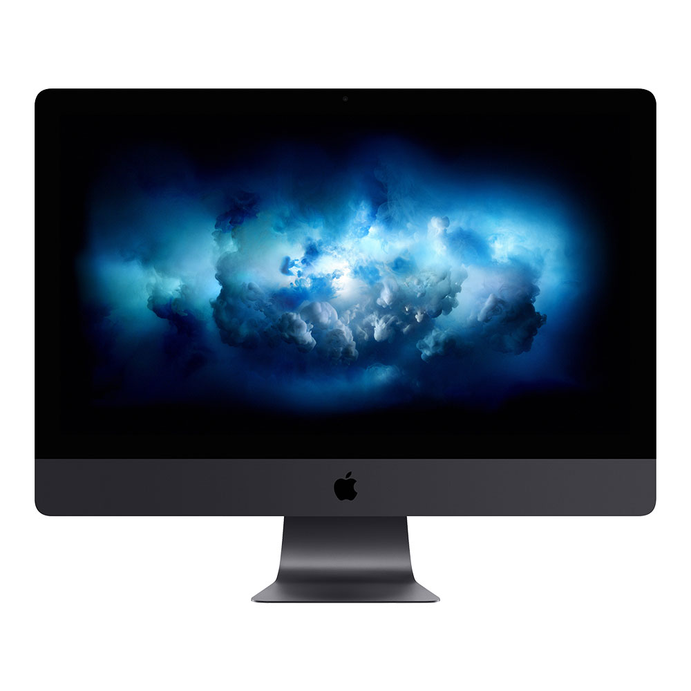"Apple iMac Pro 27"" Retina 5K, 10C Intel Xeon W 3.0 ГГц, 32 Гб, 1 Тб, Radeon Pro Vega 56"
