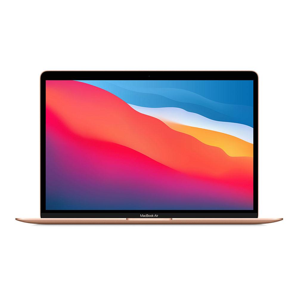 "Apple MacBook Air 13"" 2020 M1, 8 Гб, 256 Гб, золотой"