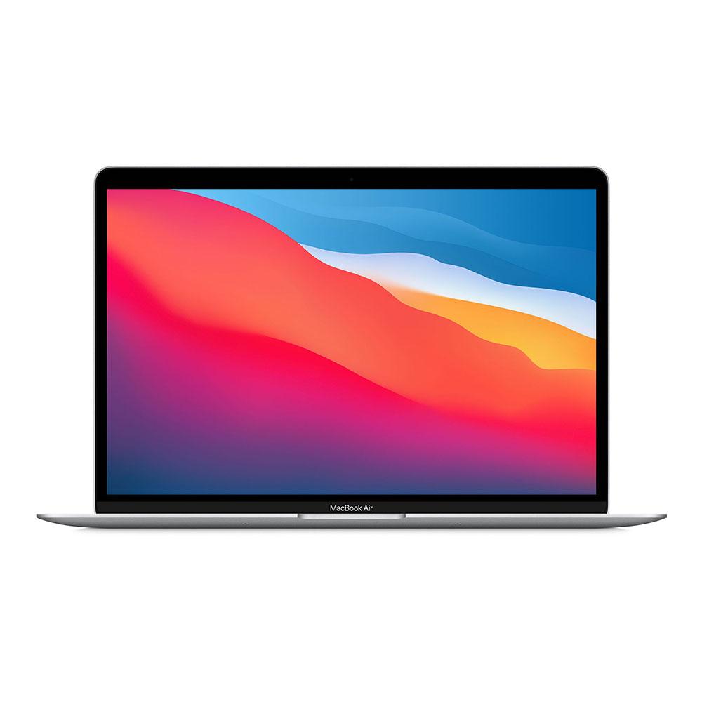 "Apple MacBook Air 13"" 2020 M1, 8 Гб, 256 Гб, серебристый"