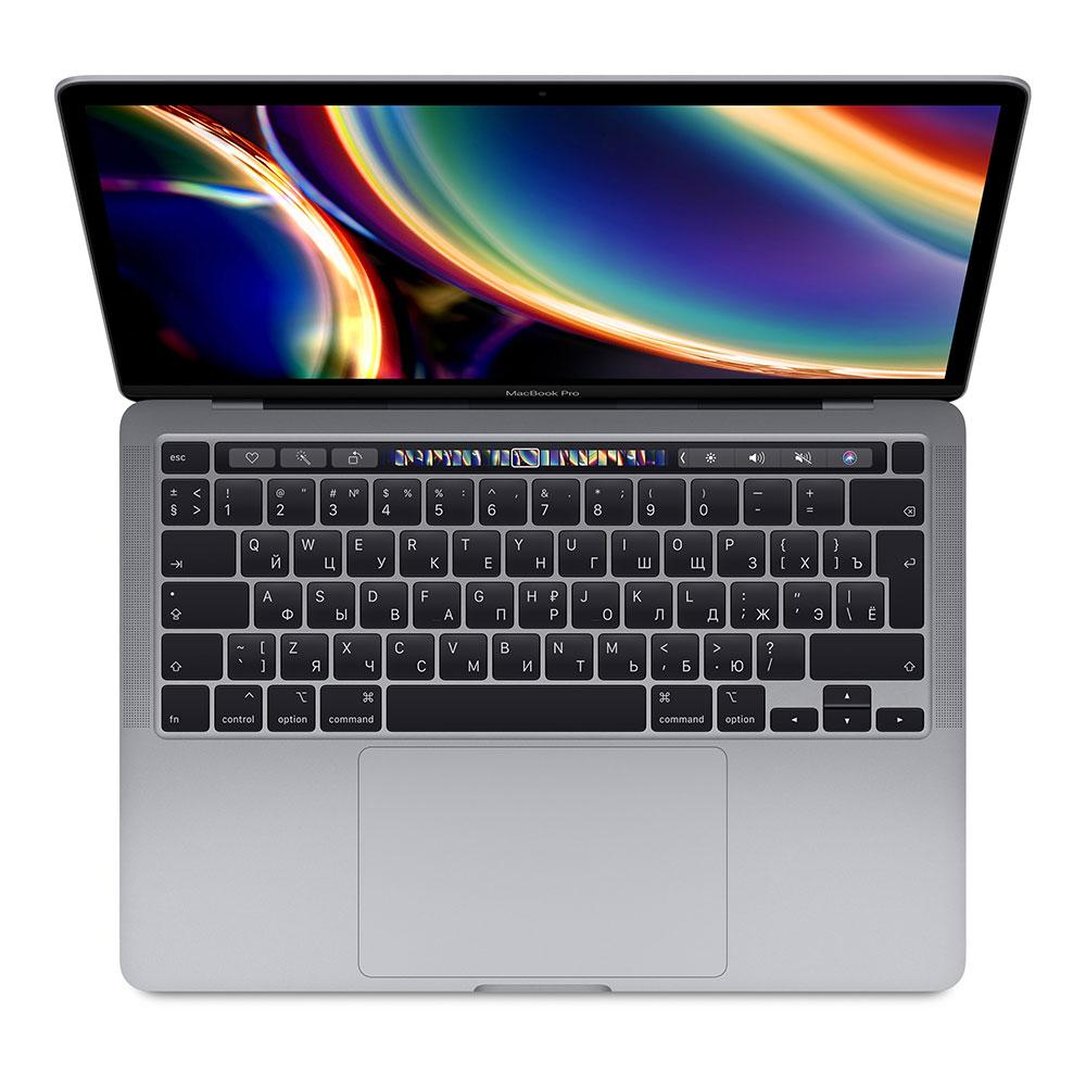 "Apple MacBook Pro 13"" 2020 QC i5 2 ГГц, 16 Гб, 1 Тб, Iris Plus, серый космос"