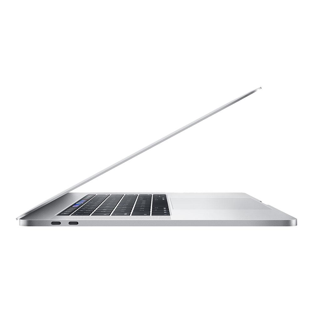 "Apple MacBook Pro 15"" 2019 6C i7 2.6 ГГц, 16 Гб, 256 Гб, Radeon Pro 555X, серебристый"